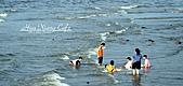 07.05.08【桃園】《竹圍魚港》:覺得這邊海水有點髒...