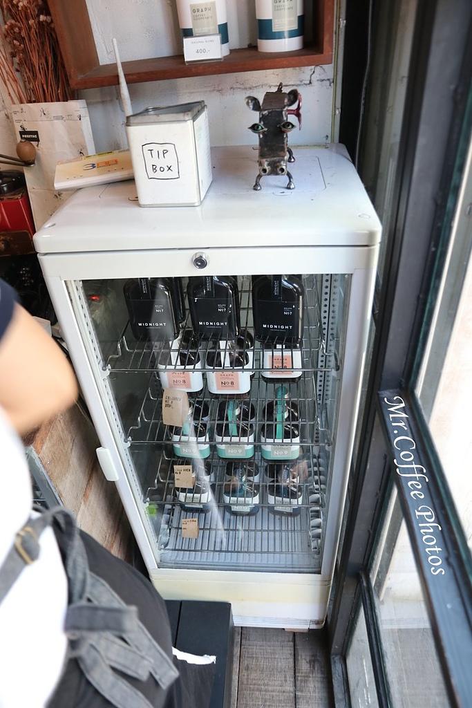 IMG_4143.JPG - D18清邁 2最強咖啡館 GRAPH CAFE