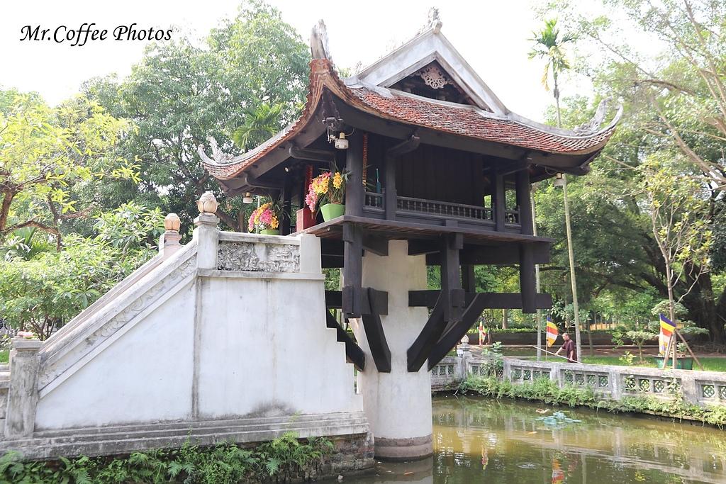 IMG_6418.JPG - D2河內 5胡志明故居,一柱寺