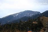 11.02.23【中橫】台灣最美的公路:看到山上的積雪了