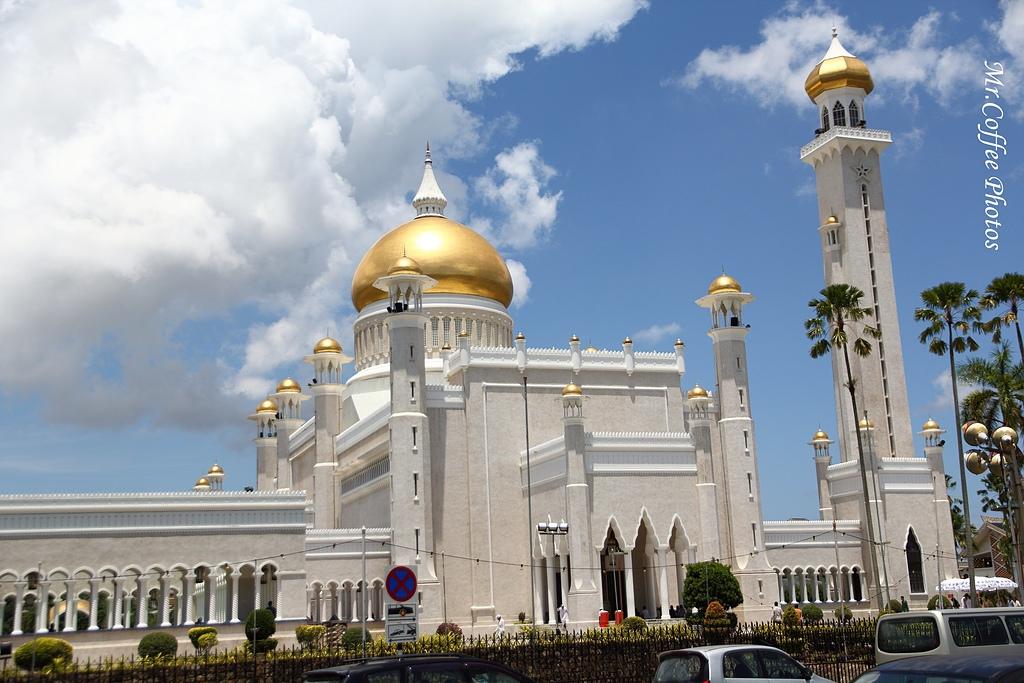 IMG_1617.JPG - 03.17-3.國家清真寺 Omar Ali Saifuddien Mosque