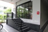 D21曼谷 4住宅區喝咖啡,按摩 Some time blue cafe:IMG_5651.JPG