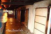11.02.22【花蓮】《柴魚博物館》:地下室有關於燻柴魚的介紹,太暗了,拍不起來