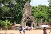 D14暹粒 5塔布隆寺-樹中廟、猴子與咖啡:IMG_2433.JPG