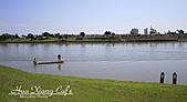 09.10.29【宜蘭】《親水公園》:東山河,端午節有龍舟比賽