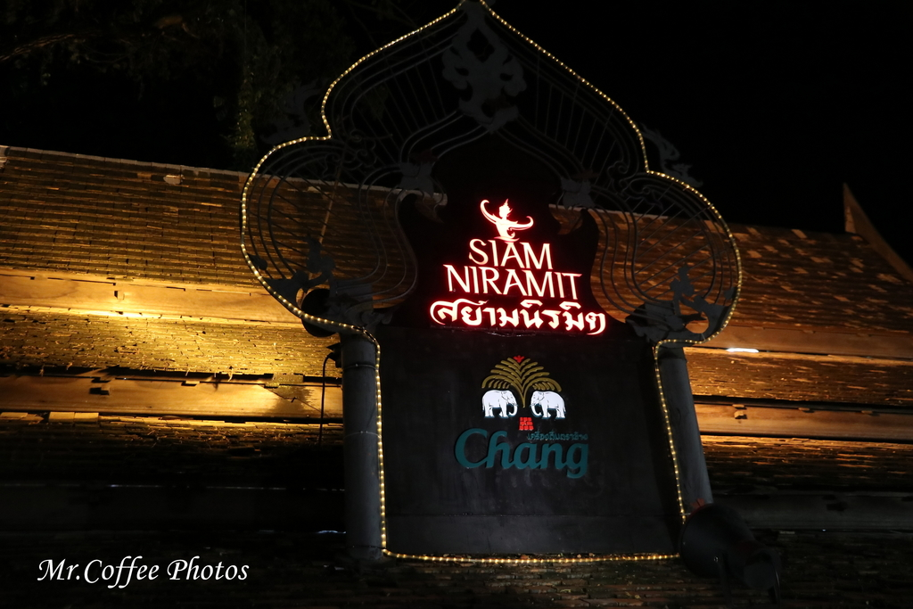 IMG_5710.JPG - D21曼谷 5天使劇場,火車市集喝咖啡