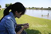 09.10.29【宜蘭】《親水公園》:撿了一顆玩看看