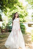 Bridal Styling 081: