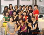 101.6.26 古華飯店聚餐:
