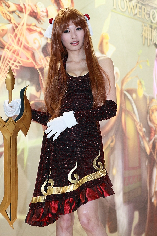 2014台北TGS國際電玩展:DPP_0350.jpg