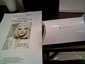 2008-09-Dior護膚保養和彩妝發表:教戰守冊