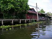 2009-05-27-泰國(第二天):水很髒