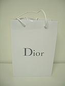 2008-09-Dior護膚保養和彩妝發表:參加的小禮