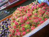 2009-05-27-泰國(第二天):紅毛丹和山竹