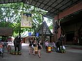 2009-05-27-泰國(第二天):慕普蘭大象主題樂園