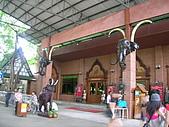 2009-05-27-泰國(第二天):午餐餐廳