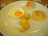 2009-05-27-泰國(第二天):我的早餐