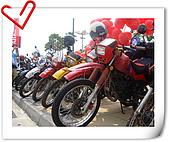 Yamaha-Family-Day :2418整排可跑的古董-8.jpg