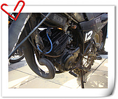 Yamaha-Family-Day :2419黑貓族長的座騎-9.jpg