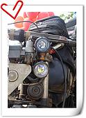 Yamaha-Family-Day :24218黑貓族長的座騎-8.jpg