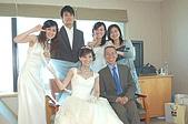 20070527高雄金典 & 0530台北世貿三三喜宴:20090527高雄金典婚禮