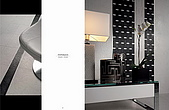 1VERSACE凡賽斯黑與白palace Stone:黑白風暴 性感奢華的2009年凡賽斯磁磚 (10).jpg