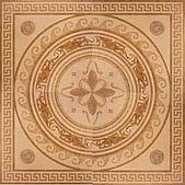 一順磁磚-5地毯花.配色磚:A凡賽斯深棕地毯花-41x41.jpg
