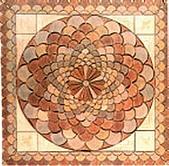 一順磁磚-5地毯花.配色磚:A孔雀棕125x125.JPG