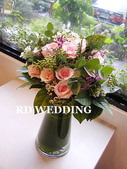RDWEDDING婚禮佈置館-花藝商品之盆花設計:1436883249.jpg