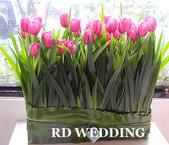 RDWEDDING婚禮佈置館-花藝商品之盆花設計:1436883250.jpg