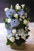 RDWEDDING婚禮佈置館-花藝商品之盆花設計:1436883251.jpg