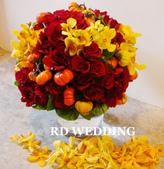 RDWEDDING婚禮佈置館-花藝商品之盆花設計:1436891048.jpg