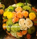 RDWEDDING婚禮佈置館-花藝商品之盆花設計:1436891051.jpg