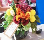 RDWEDDING婚禮佈置館-花藝商品之盆花設計:1436891056.jpg