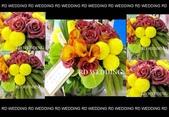 RDWEDDING婚禮佈置館-花藝商品之盆花設計:1436891057.jpg