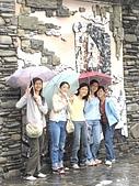 2004.6.28~7.2文藻畢旅:太魯閣
