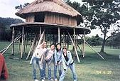 2004.6.28~7.2文藻畢旅:卑南文化遺址