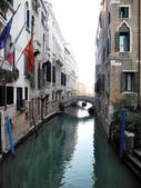 2015.2.28~3.8@義大利(DAY4):迷人的威尼斯運河與小橋貫穿全城