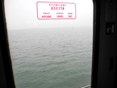2015.2.28~3.8@義大利(DAY3):進入威尼斯島就看的到海了