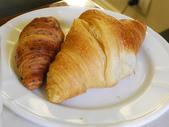 2015.2.28~3.8@義大利(DAY5):義大利人不太會做麵包,但可頌都還蠻好吃的