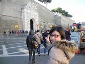 2015.2.28~3.8@義大利(DAY7):前往梵諦岡博物館