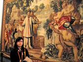 2015.2.28~3.8@義大利(DAY7):壁毯好棒啊~