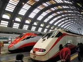 2015.2.28~3.8@義大利(DAY3):米蘭中央車站