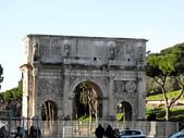 2015.2.28~3.8@義大利(DAY8):那麼先從古羅馬市集開始逛起吧