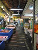 2016.6.4~6.12@北海道(Day7):市場蠻乾淨的,也有內用的店家
