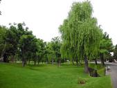 2016.6.4~6.12@北海道(Day8):札幌最終日來到充滿綠意的北海道大學~
