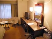 2016.6.4~6.12@北海道(Day1):梳妝台與書桌也夠大