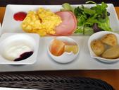 2016.6.4~6.12@北海道(Day4):西式早餐@Furano Natulux Hotel