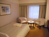 2016.6.4~6.12@北海道(Day1):臥室@關西日航飯店