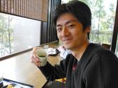 2014.2.28~3.8@北陸行(Day8):R先生準備挑戰青汁!!